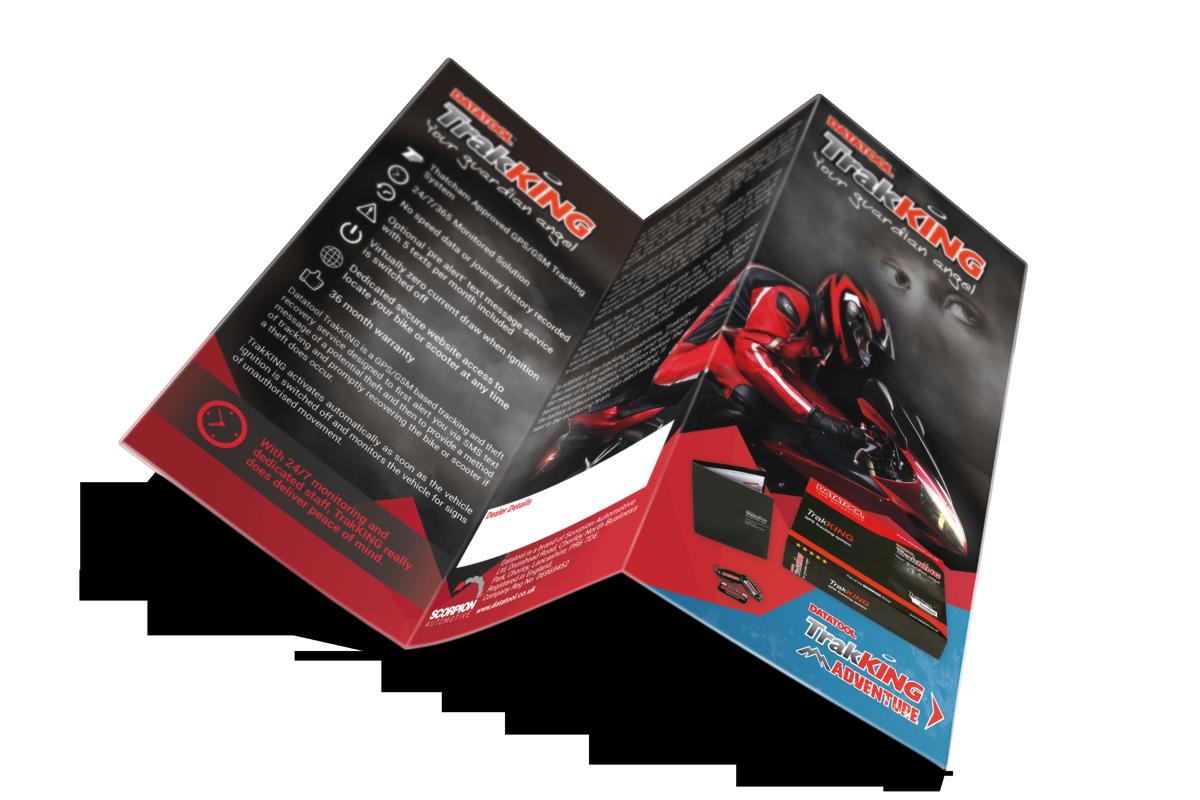 datatool - leaflets