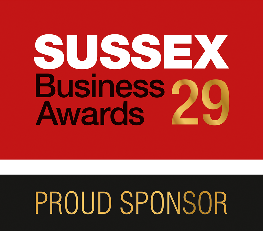 Sussex business Awards 2017 - sponsor