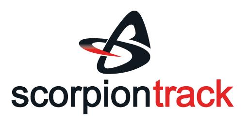 scorpiontrack logo