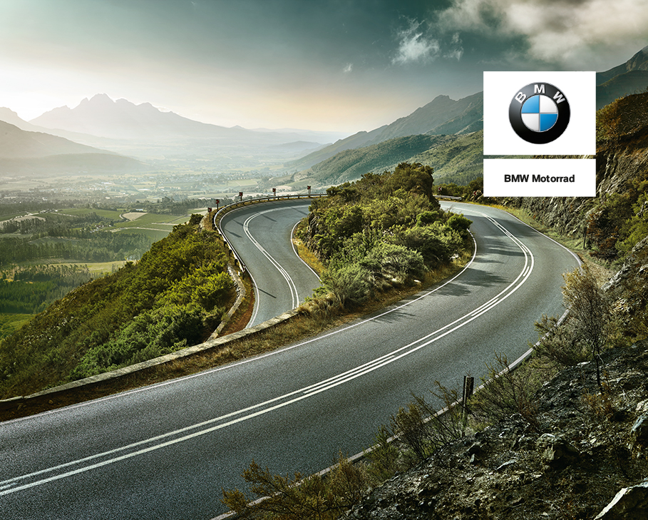 BMW Motorrad case study