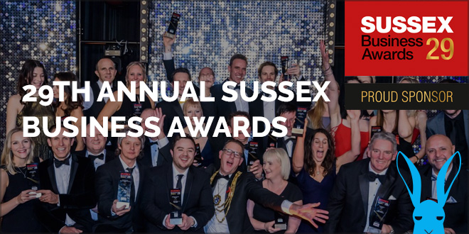Annual Sussex Business Awards