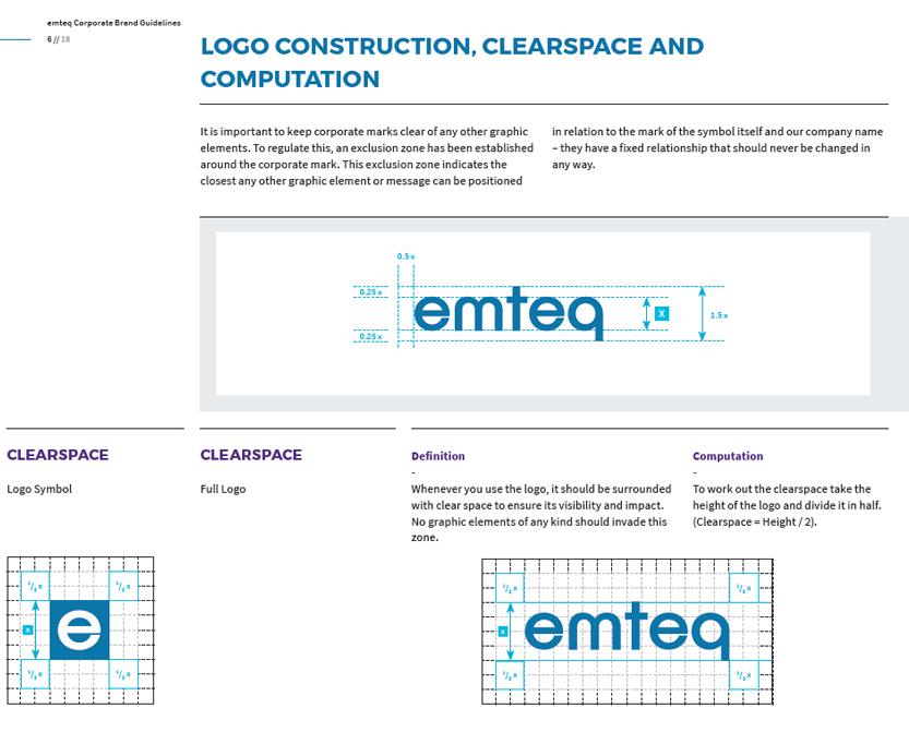 emteq - brand guidelines
