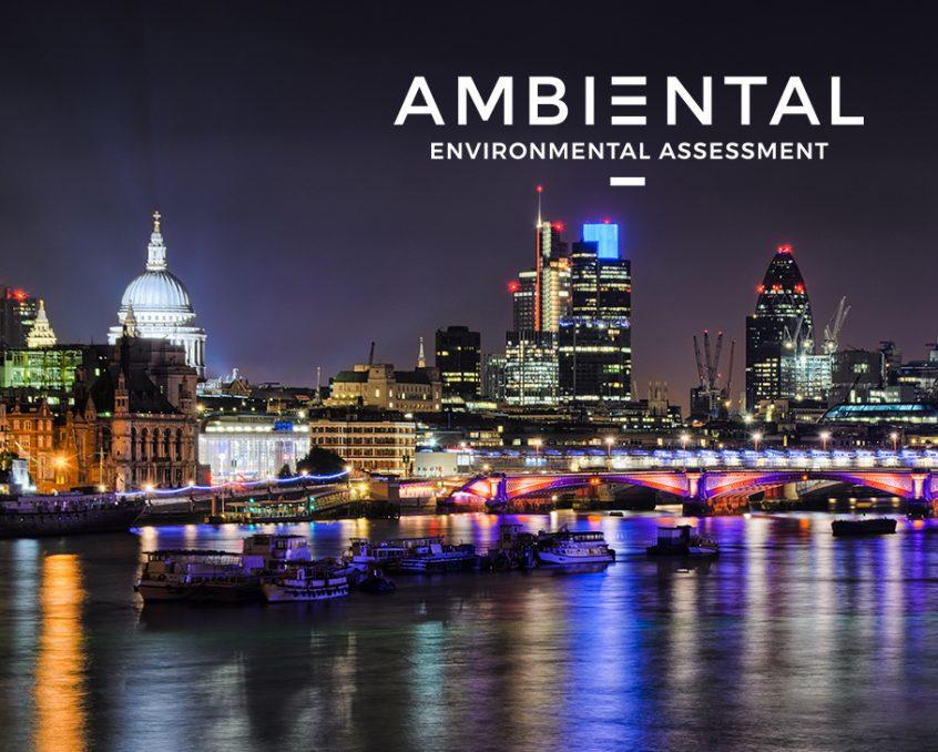 case study - Ambiental