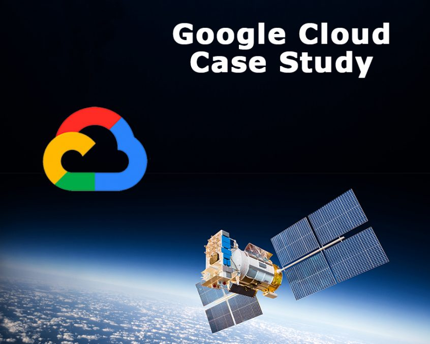 Google Cloud Case Study