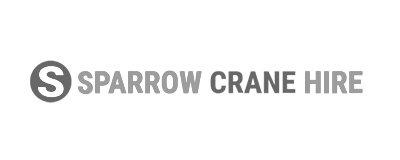 Sparrow Crane Hire