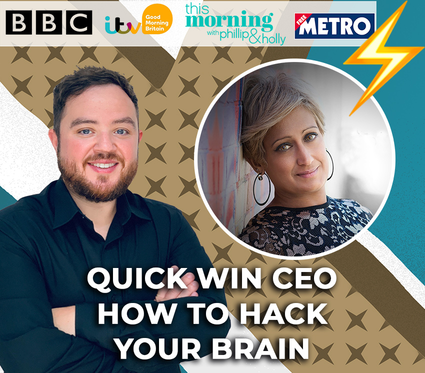 Dipti Tait How to hack your brain